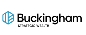 Buckingham Strategic Wealth Logo
